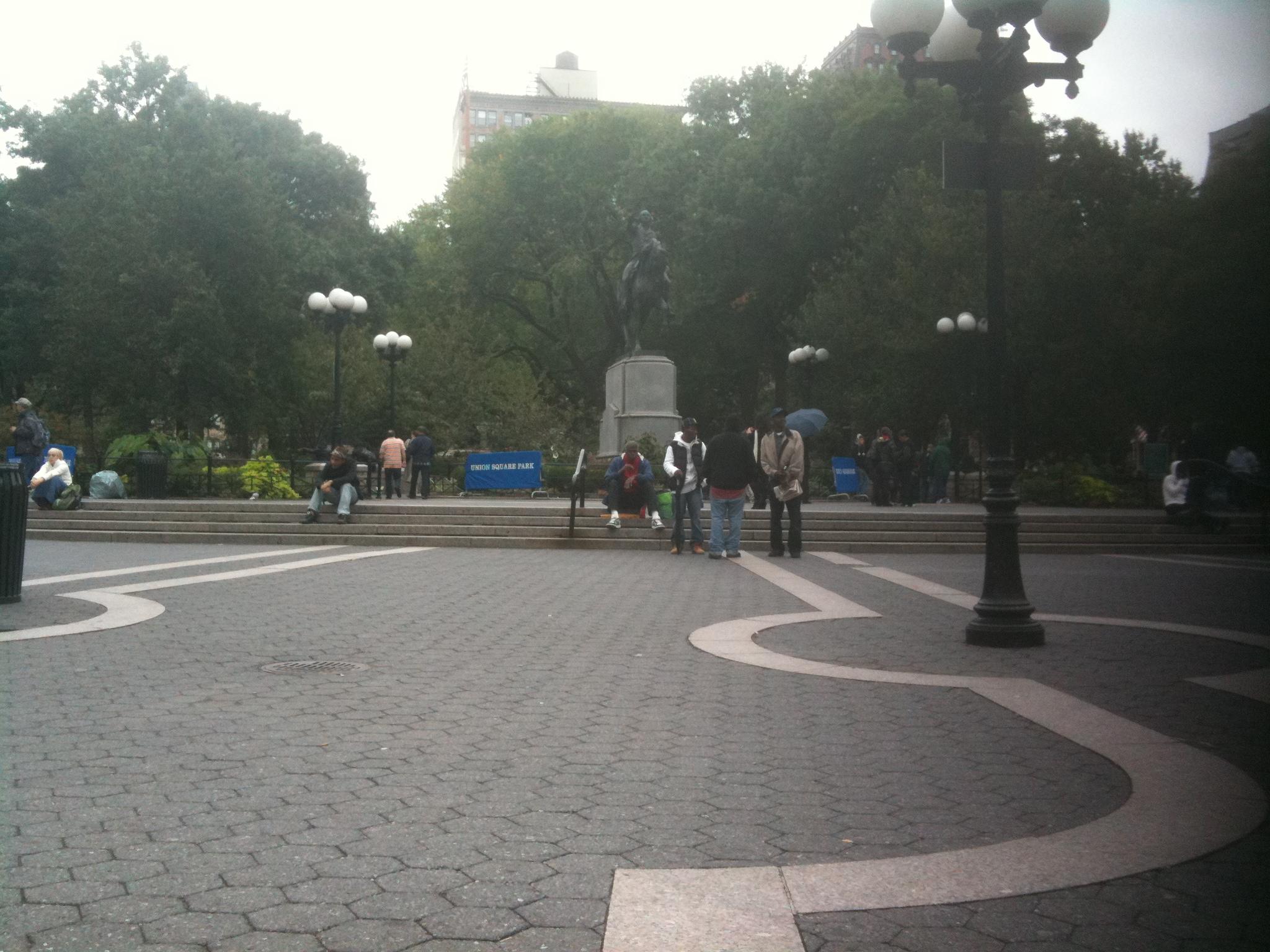 image of union square