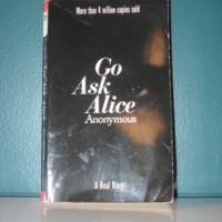go ask alice book pdf
